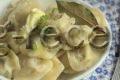 рецепт домашних пельменей пошагово с фото