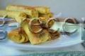 Блинчики с капустой и яйцом рецепт с фото