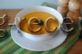 Суп пюре из тыквы: рецепты приготовления