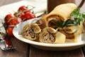 блинчики с мясом пошагово с фото рецепт