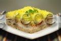 салат мимоза классический рецепт с фото