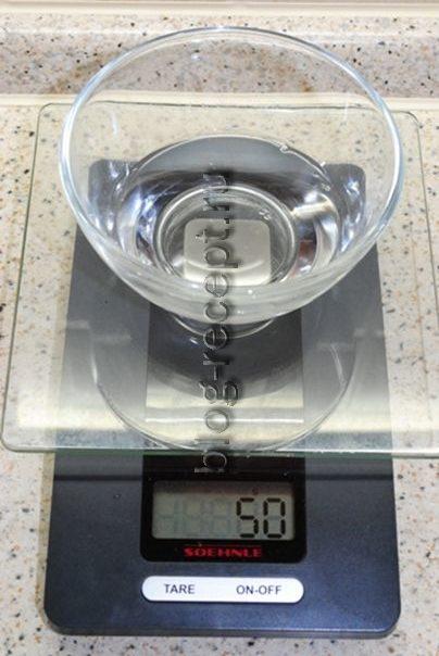 Эклеры с заварным кремом - рецепт пошаговый с фото