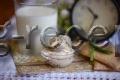 сыр филадельфия в домашних условиях рецепт с фото пошагово