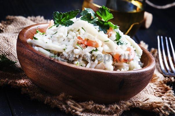 рис с кольмарами