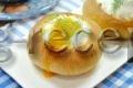 горячие бутерброды в духовке рецепты с фото