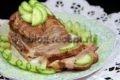 буженина в духовке в фольге пошаговый рецепт