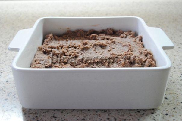 Классический рецепт куриной печени - рецепт пошаговый с фото