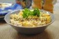 салат из курицы и ананасов рецепт с фото очень вкусный