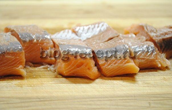 9 лучших маринадов для рыбы - Четыре вкуса - медиаплатформа МирТесен