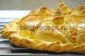 классический курник пошаговый рецепт с фото