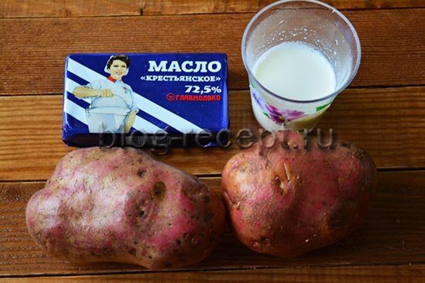 Как приготовить вкусное картофельное пюре: правила, секреты, необычные ингредиенты - Лайфхакер