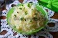 картофельное пюре с молоком рецепт