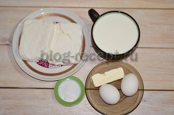 Рецепт сыра в домашних условиях из молока уксус 304