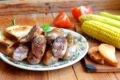домашняя колбаса из свинины в кишках рецепт с фото