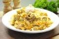 плов пошаговый рецепт с фото из говядины