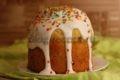 кулич пасхальный рецепты с фото пошагово