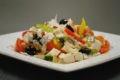 греческий салат классический рецепт с пекинской капустой