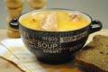 суп с копчёностями гороховый