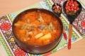 щи из свежей капусты пошаговый рецепт с фото