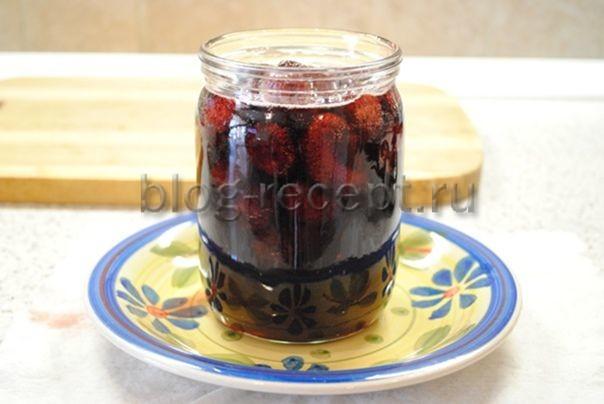 Клубничное варенье «Пятиминутка» с целыми ягодами - рецепты с желатином, пектином и желфиксом