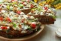 печеночный торт из куриной печени рецепт с фото пошагово