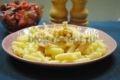 бефстроганов из курицы рецепт со сметаной