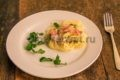 паста карбонара рецепт с беконом и сливками