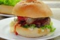 гамбургер в домашних условиях рецепт фото