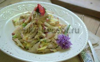 салат ташкент рецепт классический