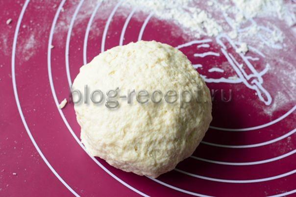 Как приготовить вареники со свежей капустой