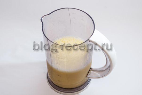 Яичница Прованс в сливочном соусе в духовке - рецепт пошаговый с фото