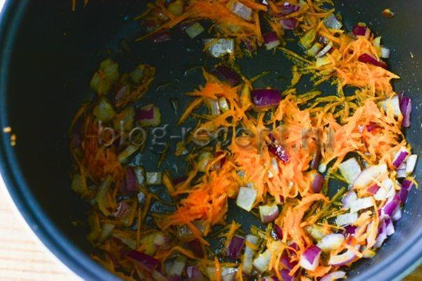 Гречневый суп на гусином бульоне - рецепт пошаговый с фото