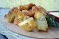 цветная капуста в кляре пошаговый рецепт с фото