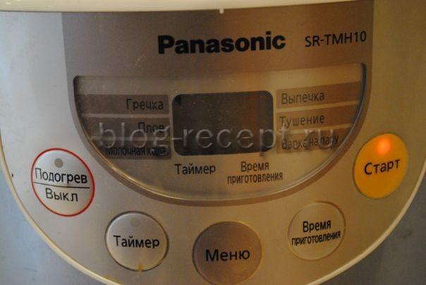 Как варить гречку в мультиварке правильно