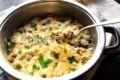 жульен с грибами и курицей рецепт с фото на сковороде