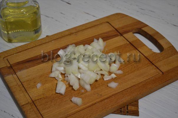 Жульен с шампиньонами и сливками - рецепт пошаговый с фото