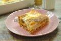 лазанья из лаваша с фаршем рецепт с фото в домашних условиях