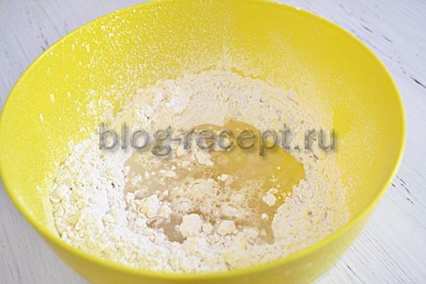 Чебуреки с фаршем - рецепт пошаговый с фото