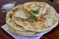 лепешки на кефире на сковороде рецепт с фото'
