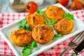 морковные котлеты рецепт с фото пошагово