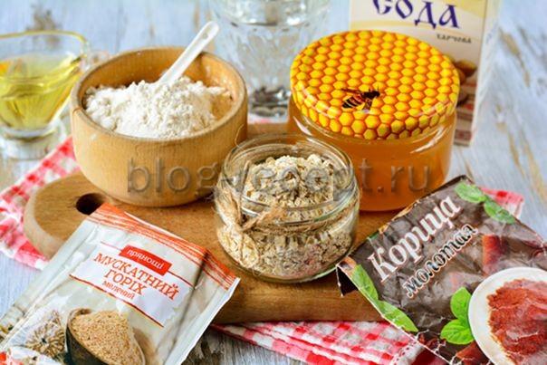 Овсяное печенье: постная и диетическая выпечка