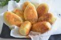 пирожки с квашеной капустой жареные на сковороде