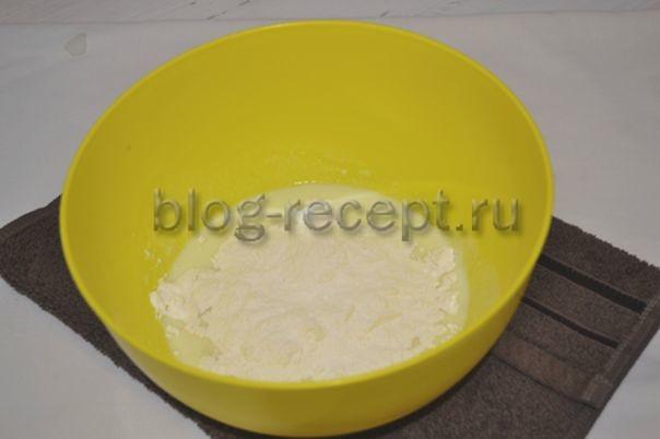 Хрустящие чебуреки на кефире - Кушаем вкусно