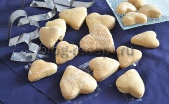печенье на рассоле от огурцов рецепт