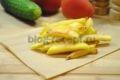 картошка фри в духовке рецепт с фото