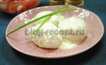 котлеты из индейки с кабачком рецепт