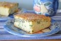 заливной пирог с капустой на сметане и майонезе рецепт с фото