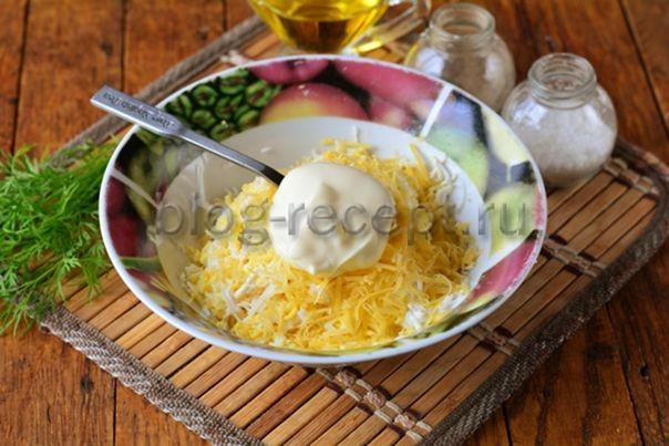 Бородинские гренки с чесноком - рецепт пошаговый с фото