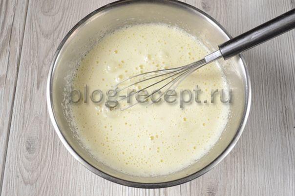 Манник на сыворотке в мультиварке - рецепт пошаговый с фото