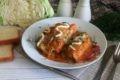голубцы из молодой капусты рецепт пошагово с фото